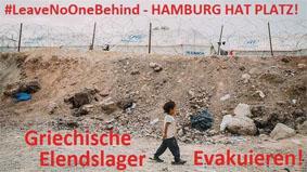Flüchtlingsrat Hamburg